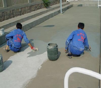 杭州地下室防水